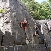 Klettern mit dem DAV Breslau