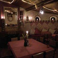 Half Bar at 14 Aintree - AKA Tristan's