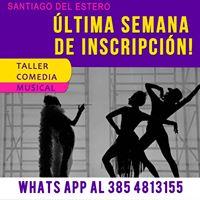Taller Comedia Musical SDE