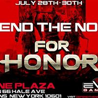 For Honor at Defend the North