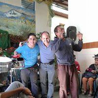 Concierto de los servidores de la humanidad y  los voluntarios que quieran compartir con los nios especiales del COLEGIO CIUDAD DE MERIDA