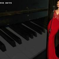 Bossa Nova vs Smooth Jazz Catalina Mirea ft Ed. Alex. Rodriguez
