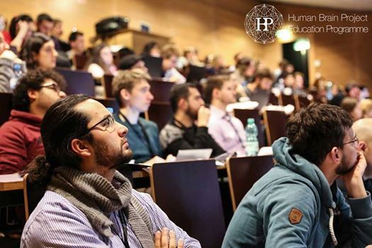3rd HBP Student Conference on Interdisciplinary Brain Research