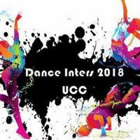 UCC Dance Intervarsities 2018