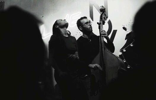 Sima Itayim Jazz Quartet