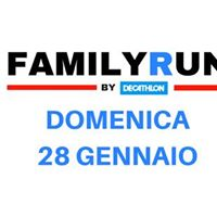 Family Run by Decathlon Ragusa