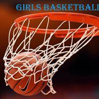 Varsity Girls Basketball Vs Lake Region Union High School