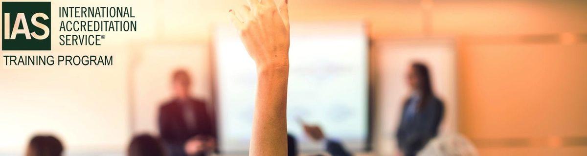 3002 Understanding ISOIEC 17021-1 for Management System CBs