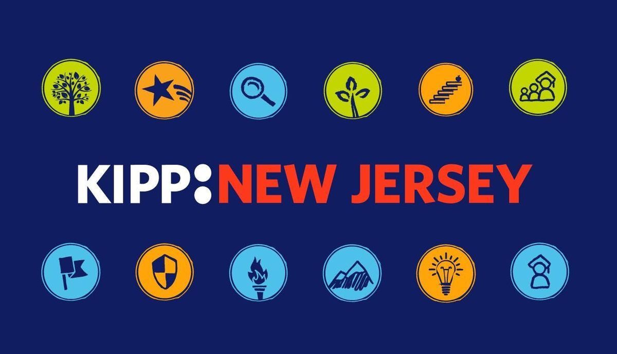 KIPP New Jersey Happy Hour