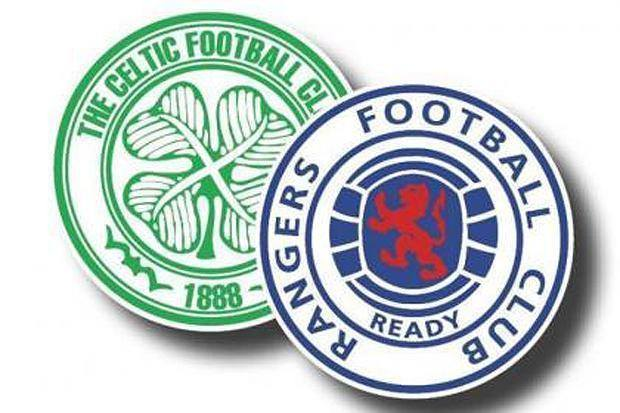 First Old Firm Game Tickets - Rangers v Celtic Tickets