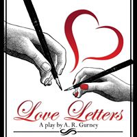 Auditions for &quotLove Letters&quot by A.R. Gurney