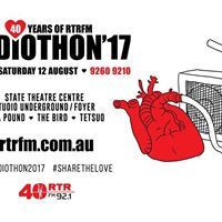 RTRFM Radiothon Party 2017