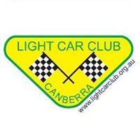 Light Car Club of Canberra