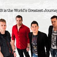 DSB - Journey Tribute