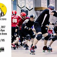 Slaughter Squad vs Les Studs Olympiques