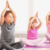 Kids Yoga After School Class