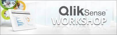 Qlik Sense Data Visualization Workshop (21 June 2019) at