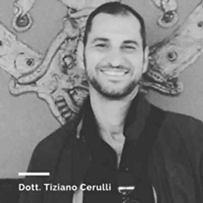 Tiziano Cerulli - Psicologo & Istruttore di Mindfulness