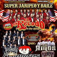 Banda El Recodo Banda Los Recoditos Los Amos De Nuevo Leon
