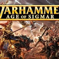 Age of Sigmar Tournament - 2500 Points