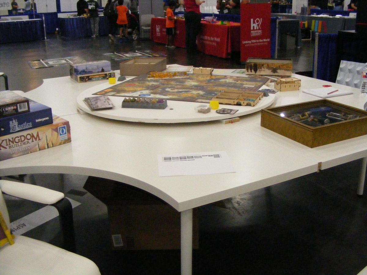 Tabletop board game night at make it yourself copperfield houston tabletop board game night solutioingenieria Gallery