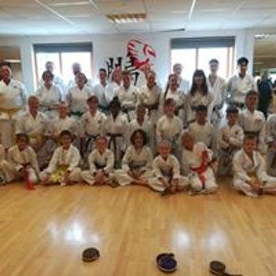 Traditional Shotokan England