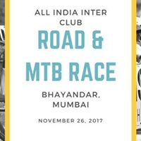 All India Inter Club Road &amp MTB Race