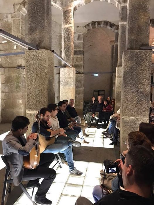 Fado & Other Sounds