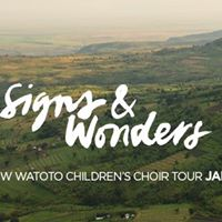 Watoto Childrens Choir
