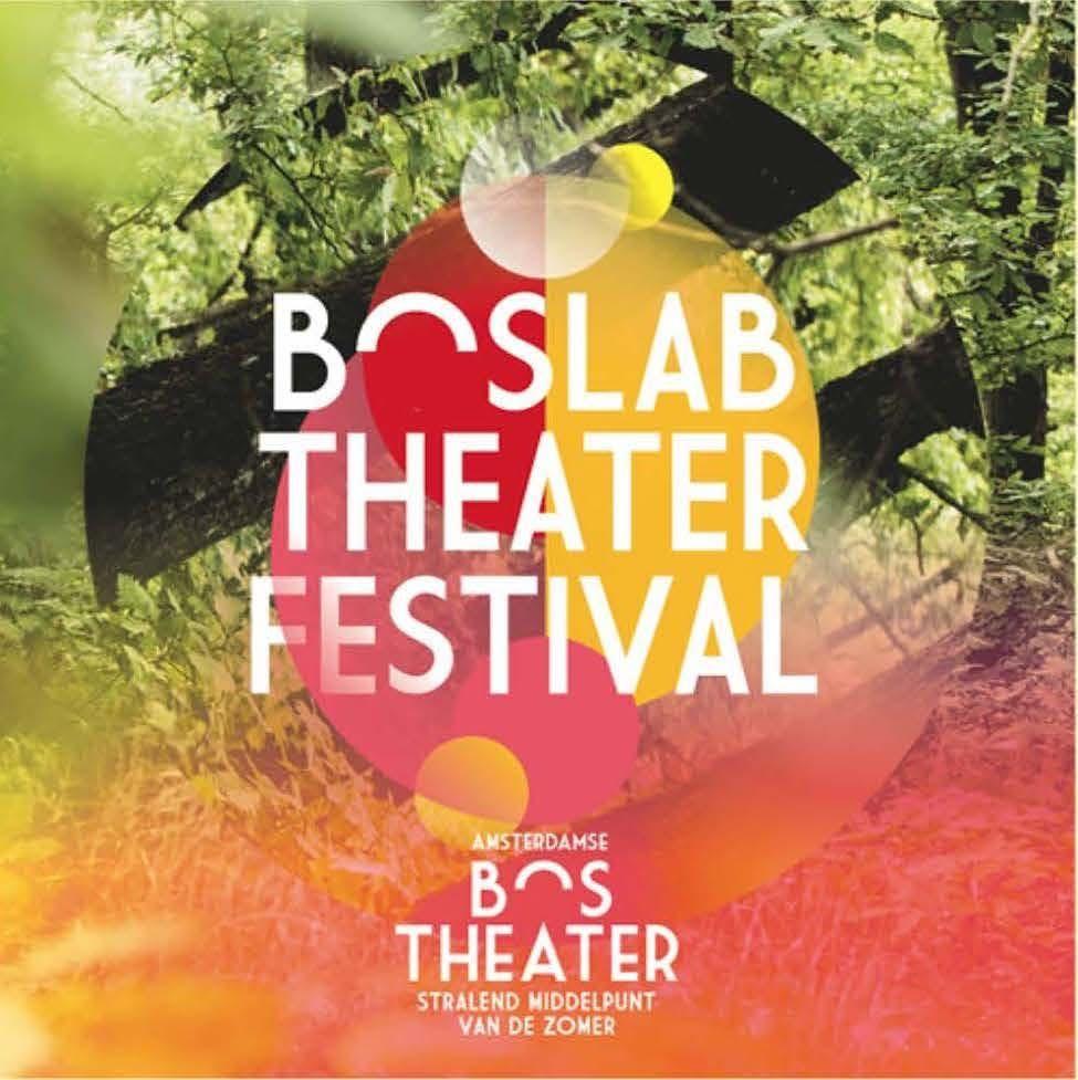Boslab Theaterfestival