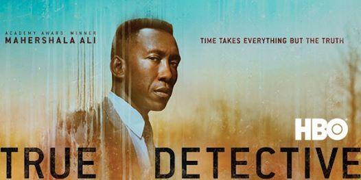 Risultati immagini per true detective season 3 banner