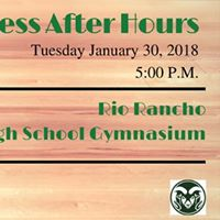 January Business After Hours