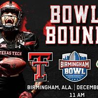 Birmingham Bowl Game watch party