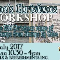 Chloes Christmas Workshop