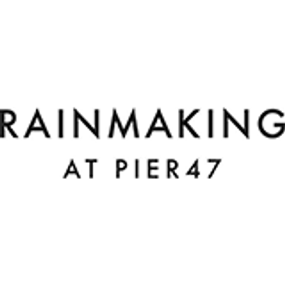 Rainmaking at Pier47