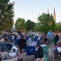 Botanical Roots Concert Series The Kinsey Report (Blues)