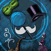Sherlock Holmes &amp The Crimson Cobbles [Ilford]