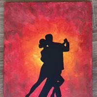 Couples Canvas Class