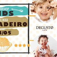 Aulinha Kids - Brigadeiro