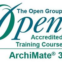 ArchiMate 3 Training Course in Dublin Ireland on 30 May 2018