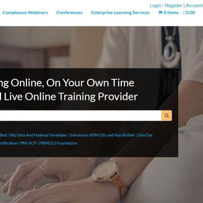 Data Science Certification Training in San Luis Obispo California Area