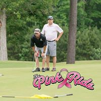 6th Annual Golf Tournament for The Pink Ride