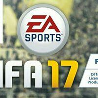 FIFA 17 Championship Karachi