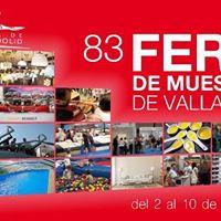 Feria de Muestras de Valladolid