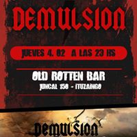 Demulsion En Old Rotten  Gratis