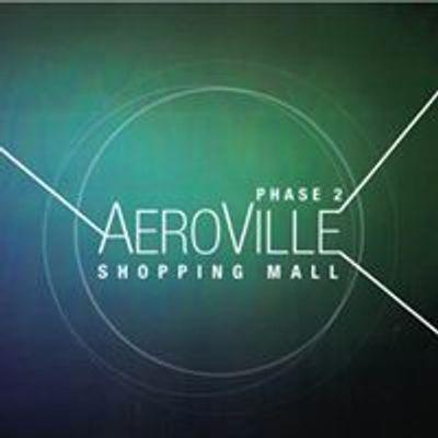 Aeroville Mall Kuching