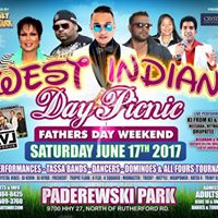 West Indian Day Picnic (Fathers Day 2017)