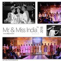 Mr. &amp Miss India - 2018 Bhubneswar Audition