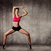 Free trial class Dance Fit Workout with Alia