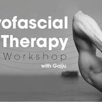 Myofascial Therapy Workshop by Gajju